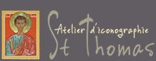 Atelier d'iconographie Saint Thomas
