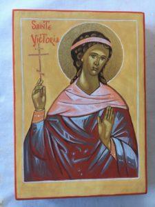 sainte victoria